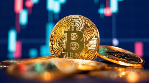 Top 10 cryptocurrency 2021 by value