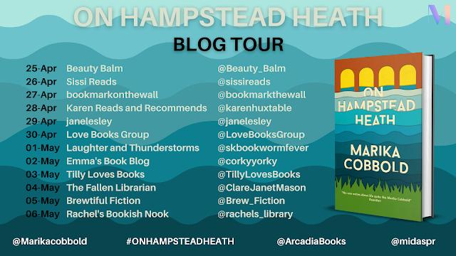 on-hampstead-heath-blog-tour