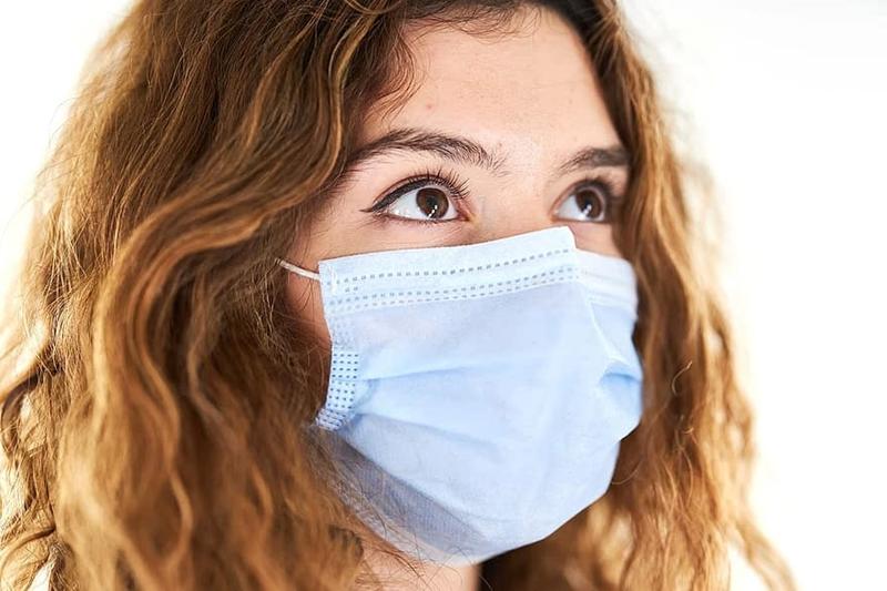 Maske alerjisi belirtileri nelerdir?