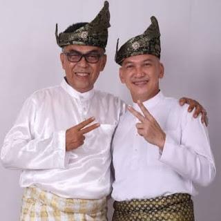 Gubernur Kepri Akan Melantik Pasangan Bupati dan Wabup Natuna Terpilih Pada 24 Mei Mendatang d Tanjungpinang