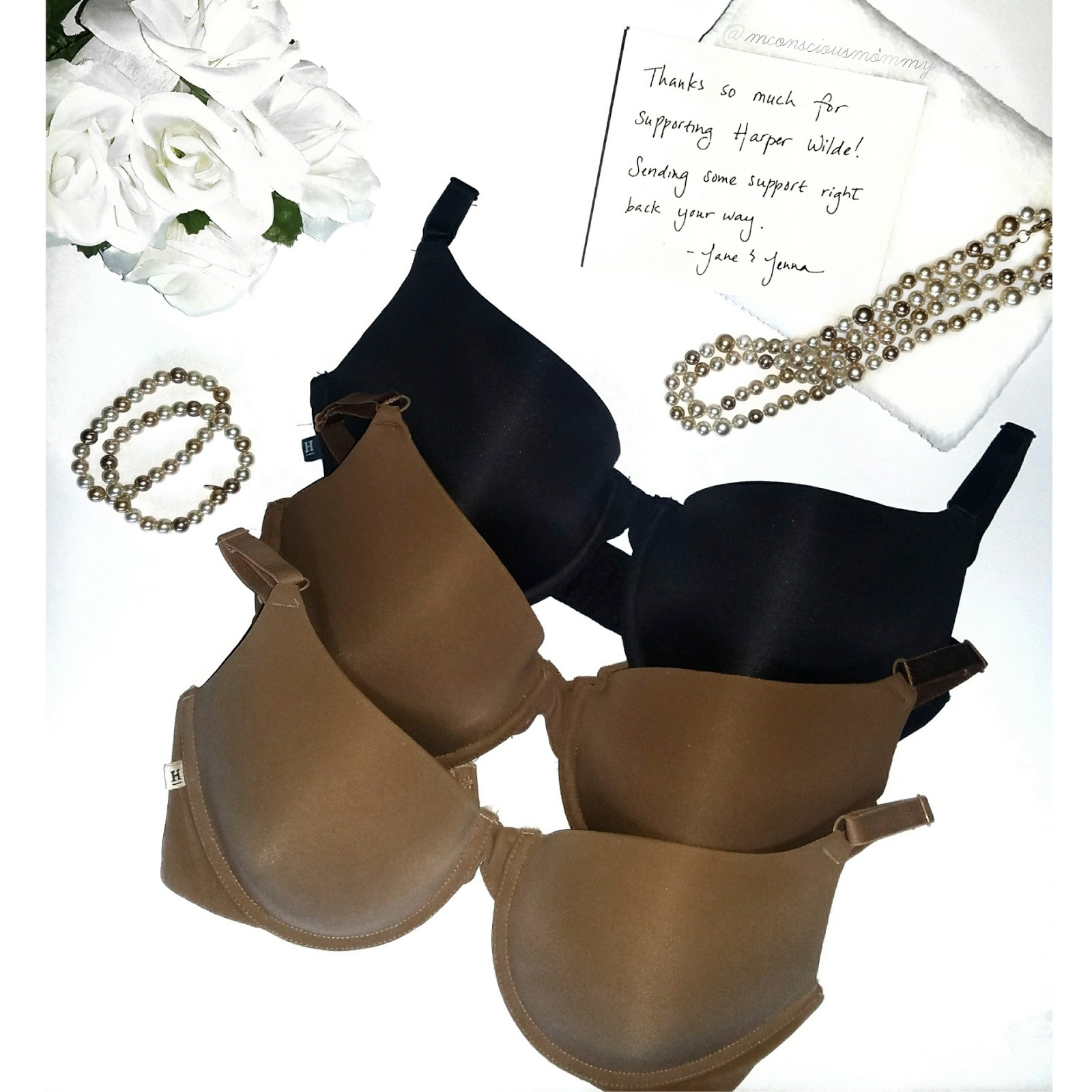 72a6f43f65 Harper Wilde Bra   Shopping Experience Review - Money Conscious Mommy