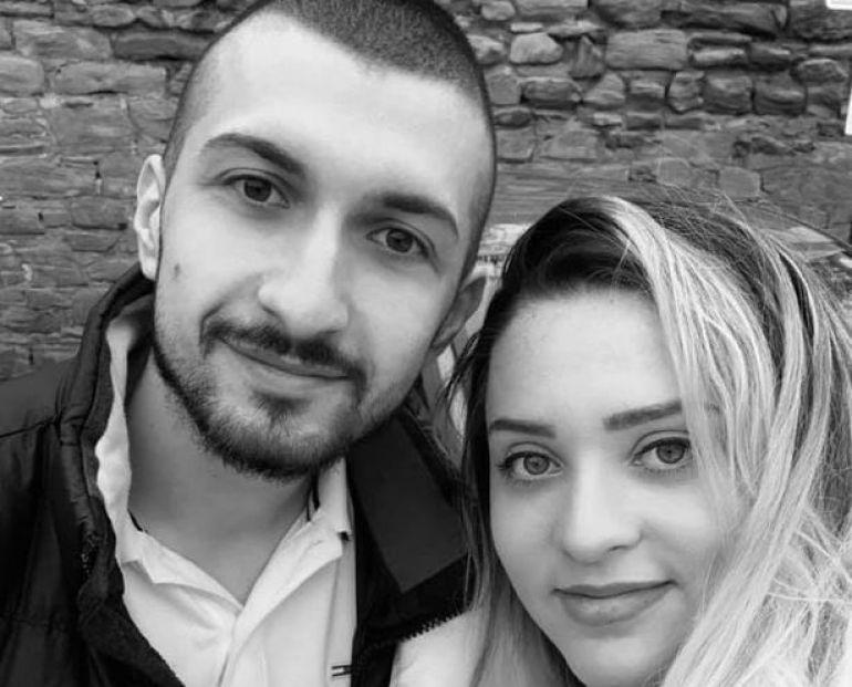 """O româncă şi bebeluşul său au fost înjunghiaţi în Marea Britanie: """"Dacă nu pot să fiu un tată bun, va muri"""""""