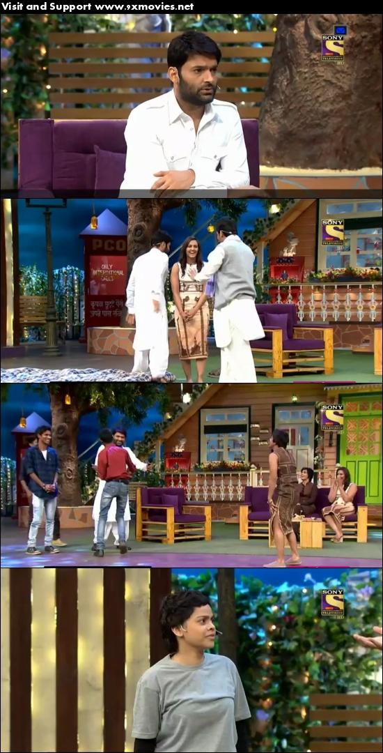 The Kapil Sharma Show 15 Jan 2017 HDTV 480p