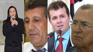 Candidatos Suzanápolis