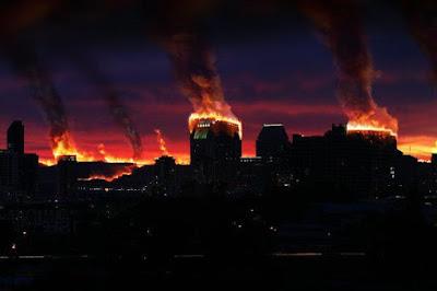 الأرض على موعد مع كارثة رهيبة.. تدمر حياة ملايين البشر