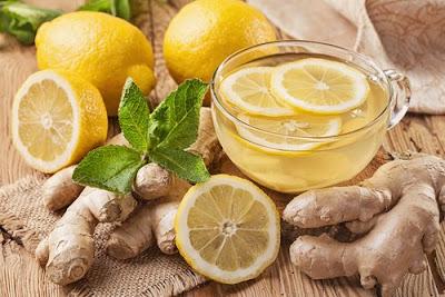 Comment préparer le gingembre pour réduire la graisse du ventre?