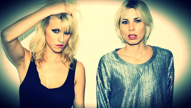 Blond.ish - EEEYAAA EP