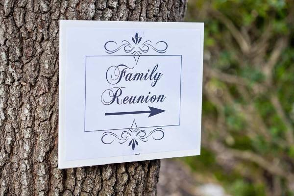 See 5 Fun Games For a Family Reunion