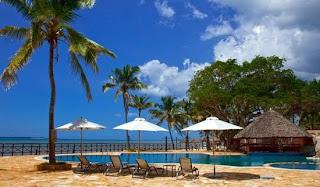 Bahari Beach Hotel Tanzania