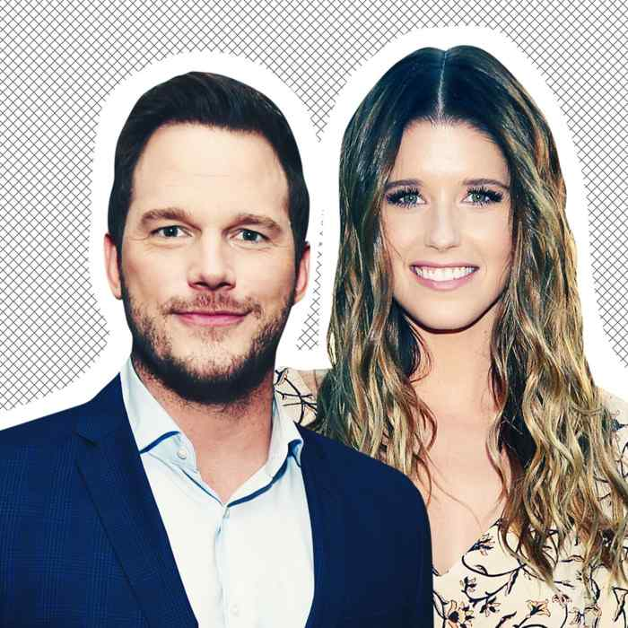 Chris Pratt and Katherine Schwarzenegger Are Now Engaged