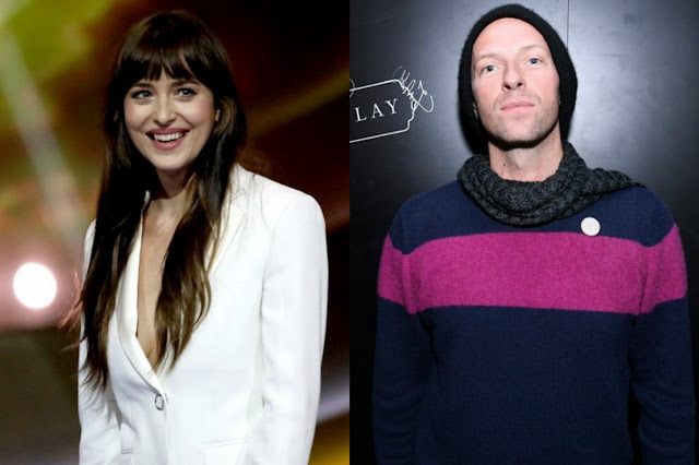 The Truth About Chris Martin and Dakota Johnson Getting Married