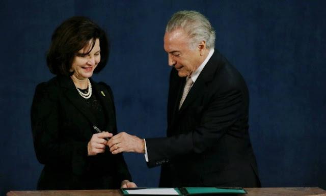 Histórico da nova procuradora-geral da República é contra corrupção, mas fatos novos sugerem dúvida