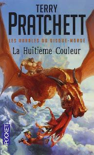 La Huitième Couleur (Terry Pratchett)