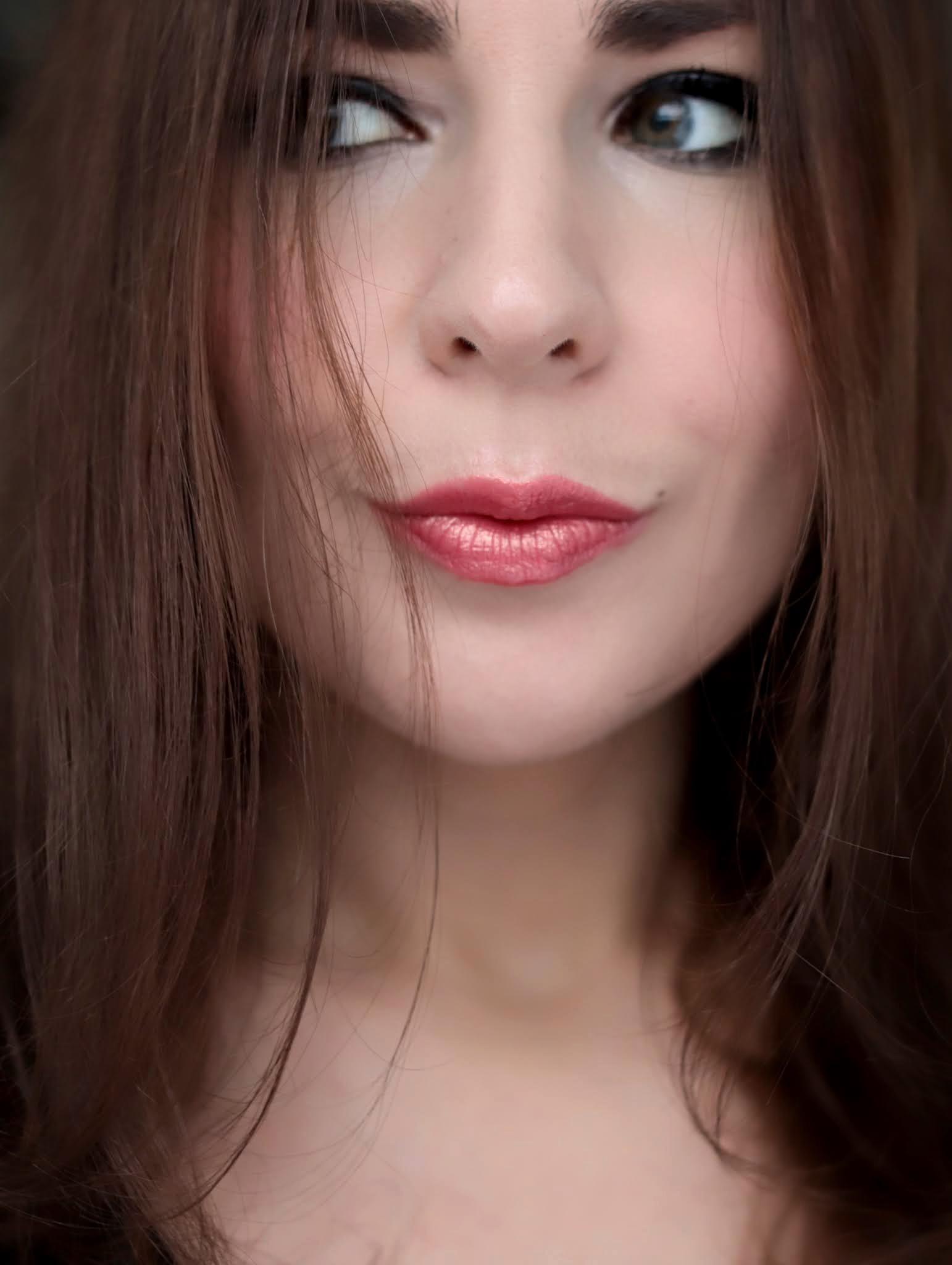 Make Up For Ever Rouge Artist 003 Glittering Sunstone