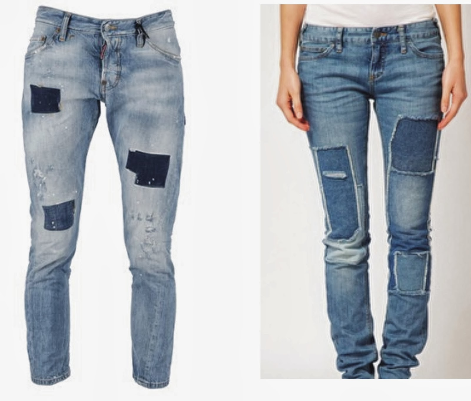 finest selection 74630 94912 grandi toppe per jeans // dersrefunkay.gq