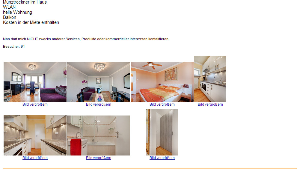 fake angebote bei immobilien. Black Bedroom Furniture Sets. Home Design Ideas