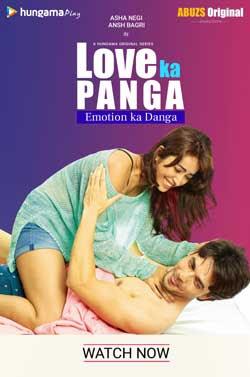 Love Ka Panga (2020) Season 1 Complete