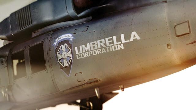 resident evil 7 umbrella corps