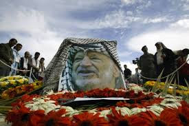 Yasser Arafat's Death