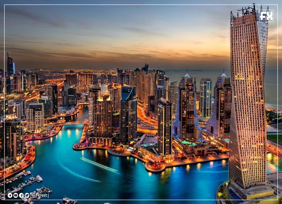 تجار الفوركس من الإمارات العربية المتحدة يواصلون استثمار مبالغ كبيرة
