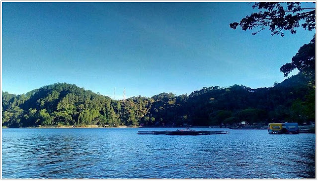 Telaga Ngebel;10 Top Destinasi Wisata Ponorogo