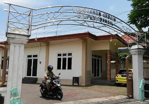 Kampung Janda Di Bangil Pasuruan