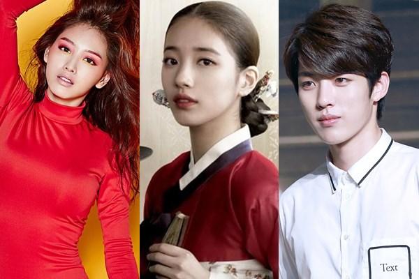 Tak Cuma Seolhyun dan Jimin AOA, Idol K-Pop Ini Juga Dianggap Buta Sejarah