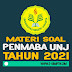 MATERI SOAL PDF UJIAN MANDIRI PENMABA UNJ 2021