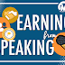 Earning From Speaking Seminar-Workshop