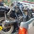Polícia Militar prende quadrilha e recupera motocicletas roubadas na zona rural de Nova Cruz e Montanhas