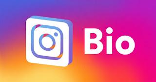 6 Ide Bio Instagram yang Menginspirasi