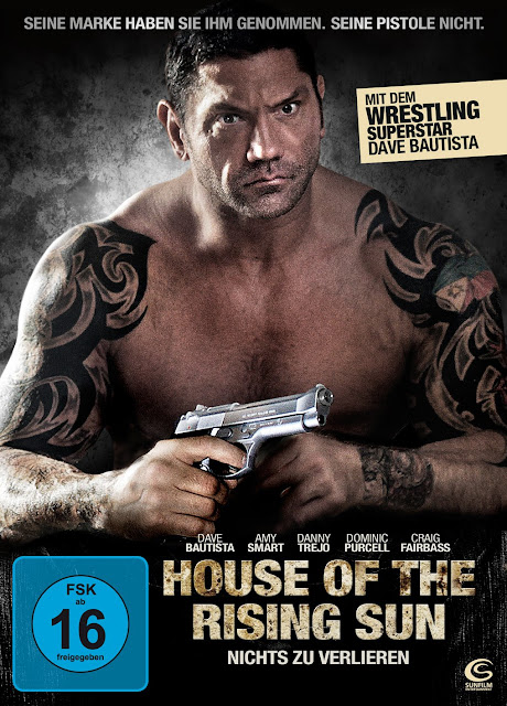 House of the Rising Sun (2011) tainies online oipeirates