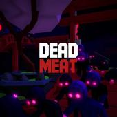 Download DEAD MEAT - Endless FPS Zombie Survival Game for Android APK