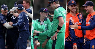 Ireland to host Scotland, Netherlands in T20I tri-series 2019, fixtures, schedule dates