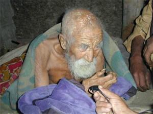 1000 jaar 50plusje: Mensen kunnen binnen een generatie 1000 jaar oud worden 1000 jaar