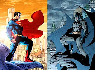 superman+batman+jim+lee