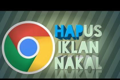 Cara Menghilangkan Pemberitahuan Chrome di Hp dengan Cepat