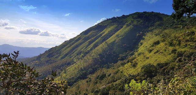 OnlyOdds - Mullayanagiri, Chikmagalur is a must to visit place.