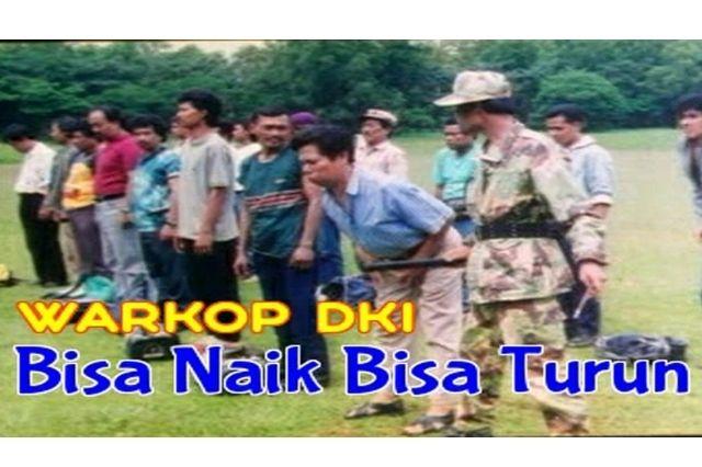 FILM - Warkop DKI : Bisa Naik Bisa Turun 1992 Full HD
