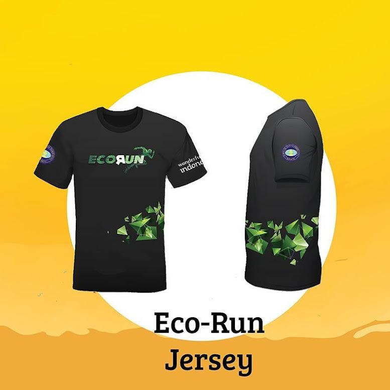 Jersey Eco Run 2019