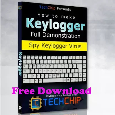 Netcat reverse shell USB rubber ducky Teach Chip Course Free Download
