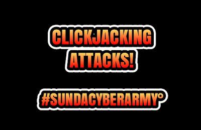 Apa Itu Clickjacking Attack?