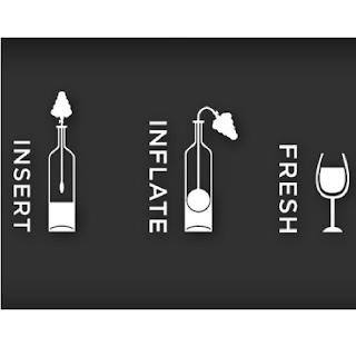 cadeaux 2 ouf id es de cadeaux insolites et originaux pr servez votre vin avec l aircork. Black Bedroom Furniture Sets. Home Design Ideas