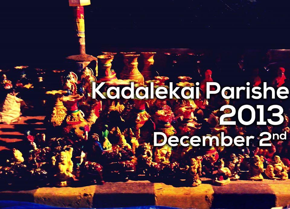 Kadalekayi Parishe