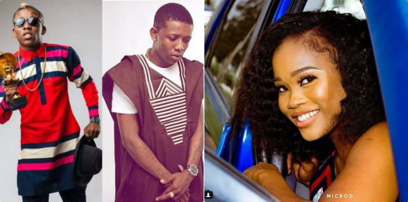 'I Want To Marry Cee-C, I Need A Drama Queen In My Life' – Small Doctor