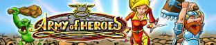 warcraft mobile army of heroes java