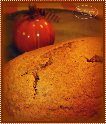 Recipes, Pumpkin, Loaf, Spice, Autumn, Fall, Holiday