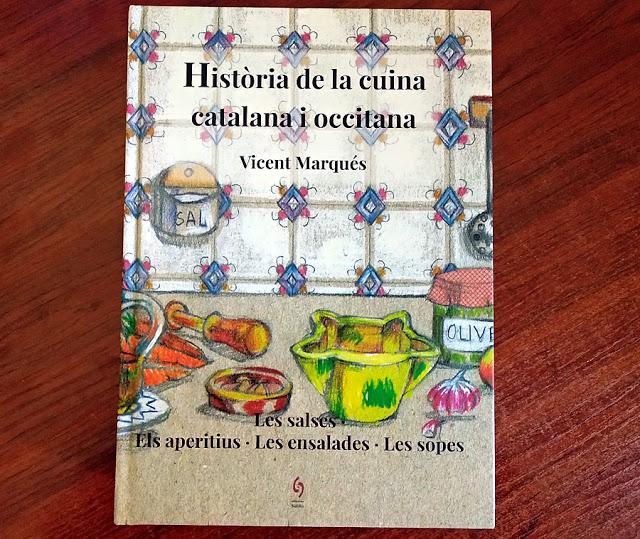 historia cuina catalana occitana vicent marqués vol1