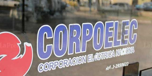 DESIGNAN NUEVO VICEMINISTRO ENCARGADO DE CORPOELEC