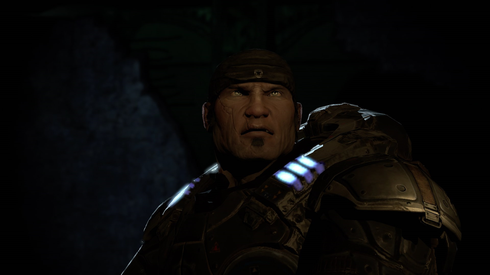 Download Gears of War - Mad World, Tema per Windows 10